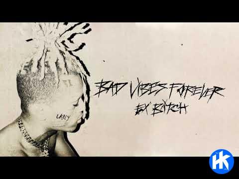 XXXTENTACION - Ex Bitch