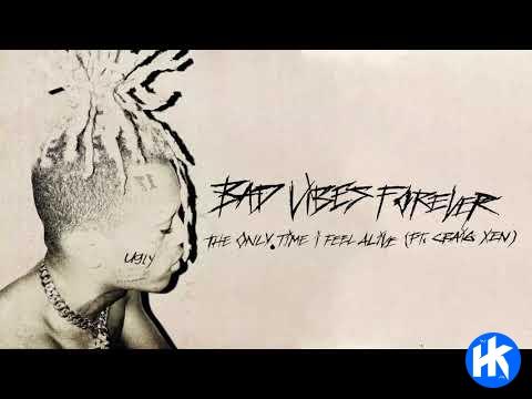 XXXTENTACION ft Craig Xen - THE ONLY TIME I FEEL ALIVE