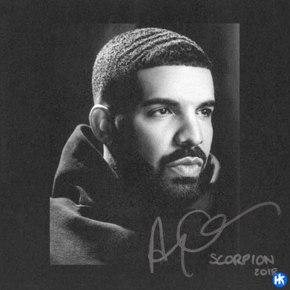 Drake – Blue Tint
