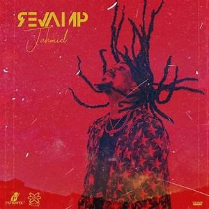 [Album] Jahmiel - Revamp EP