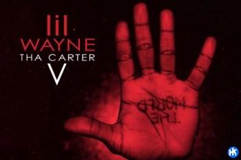 [Album] Lil Wayne - Tha Carter V Album