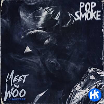 Pop Smoke - INVINCIBLE