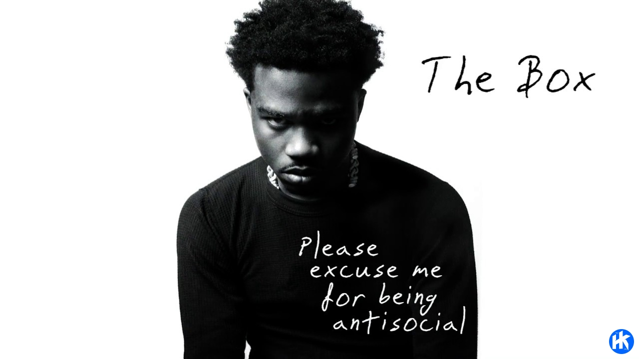 Please Excuse Me for Being Antisocial Album