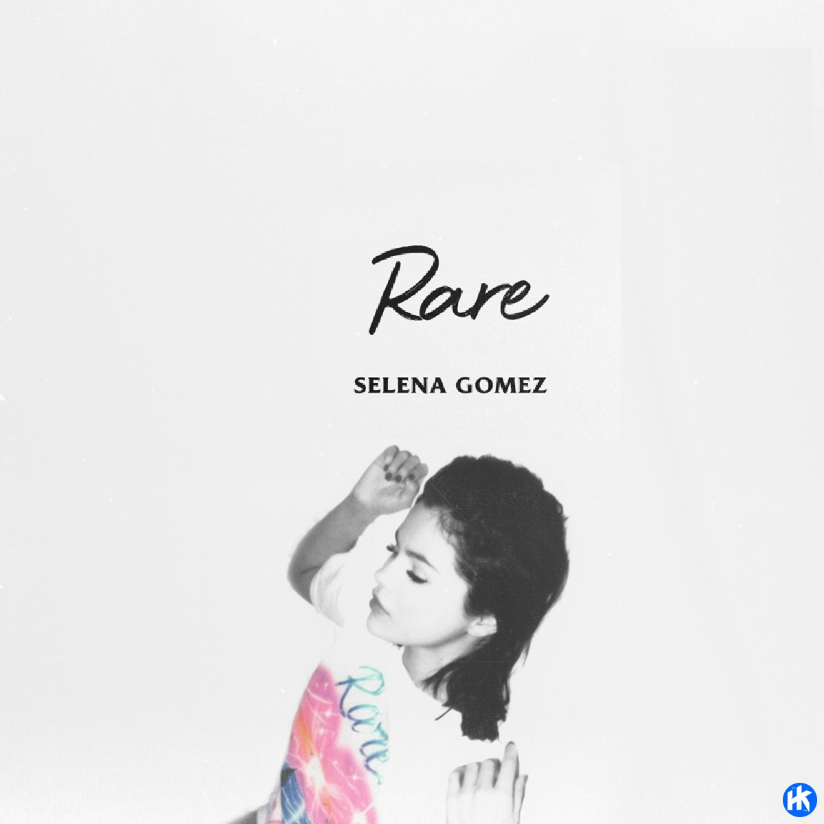 Selena Gomez – A Sweeter Place ft. Kid Cudi