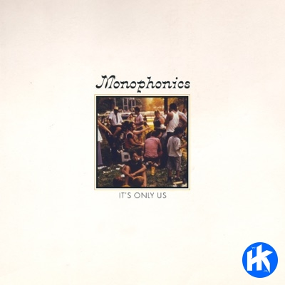 Monophonics – Suffocating