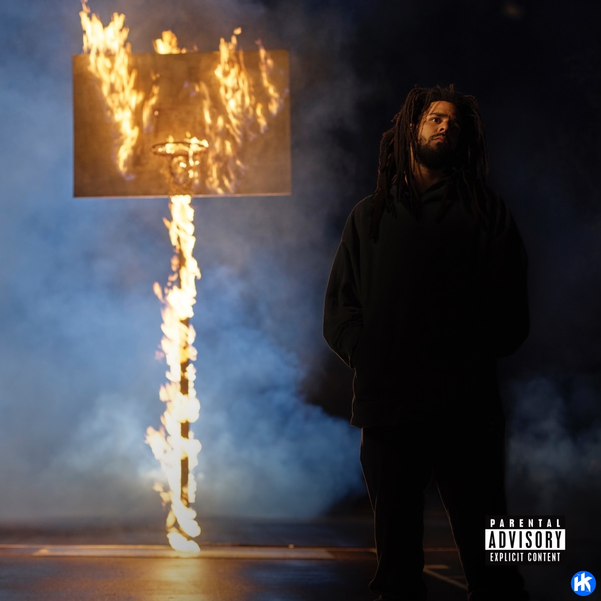 J. Cole – Punchin' The Clock