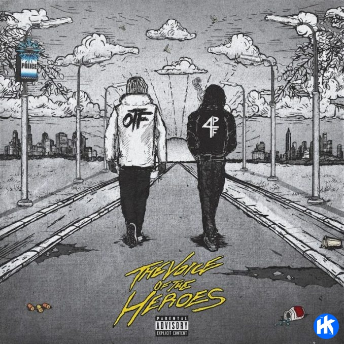 Lil Baby & Lil Durk – Thats Facts