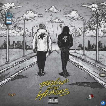 [Album] Lil Baby & Lil Durk - The Voice of the Heroes Album