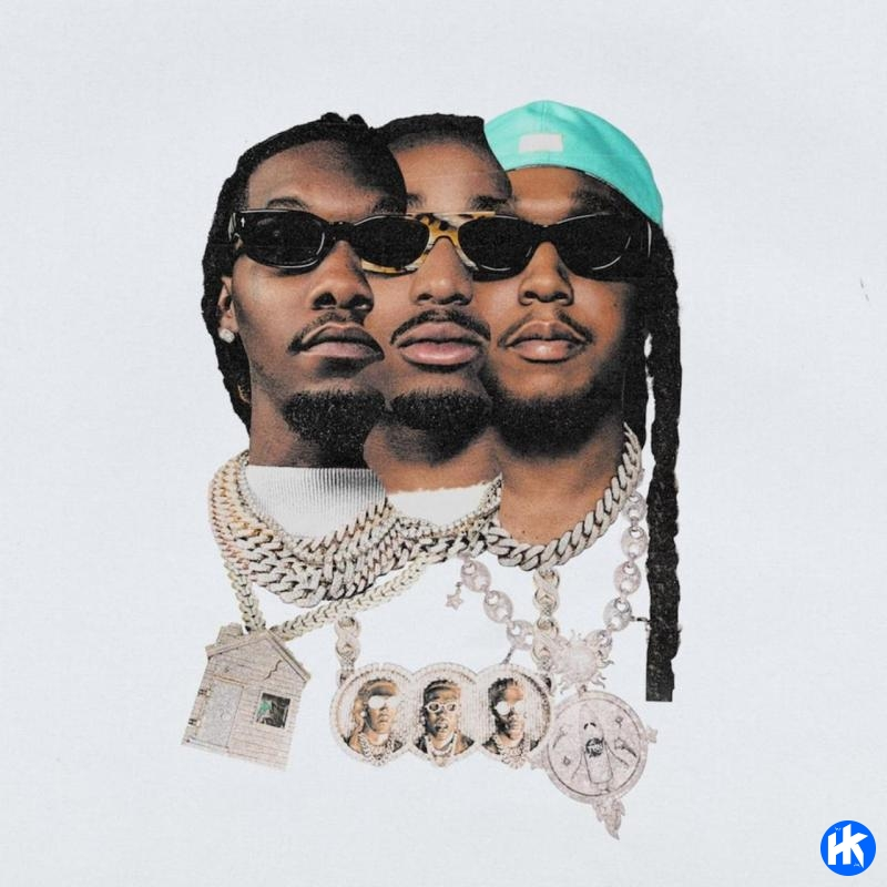 Migos – Handle My Business