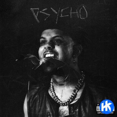 PSYCHO Album