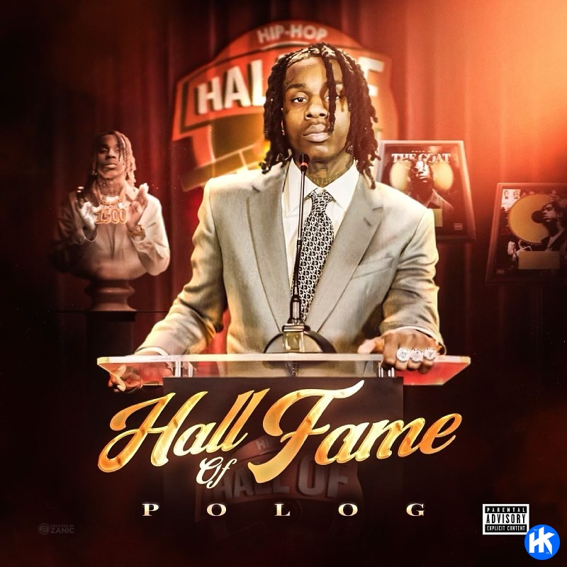 Polo G – Bloody Canvas