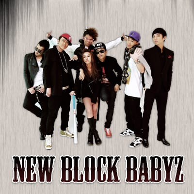 New Block Babyz Crew
