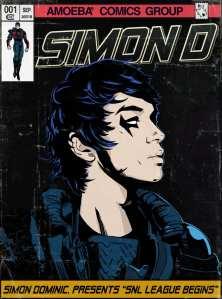 Simon Dominic - SNL League Begins