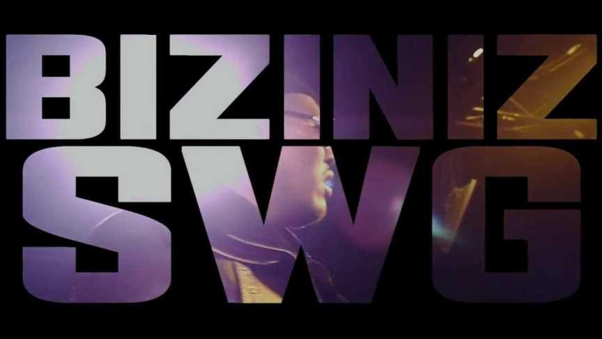 Bizniz - Swag MV screenshot