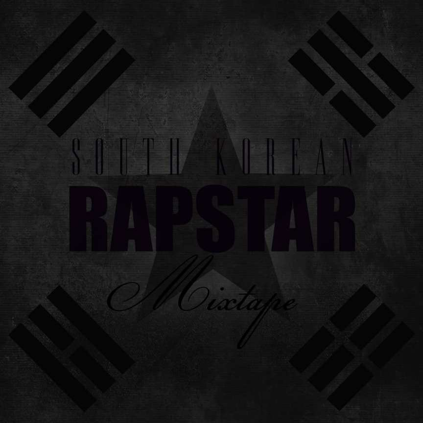 Dok2 - South Korean Rapstar Mixtape cover