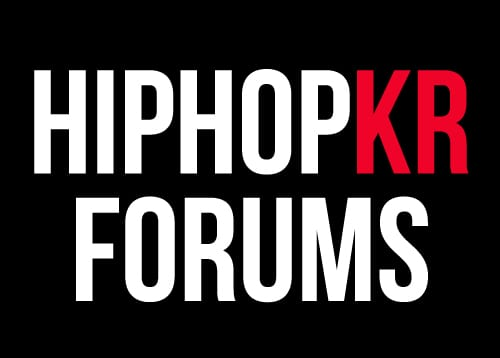 HiphopKR Forums logo