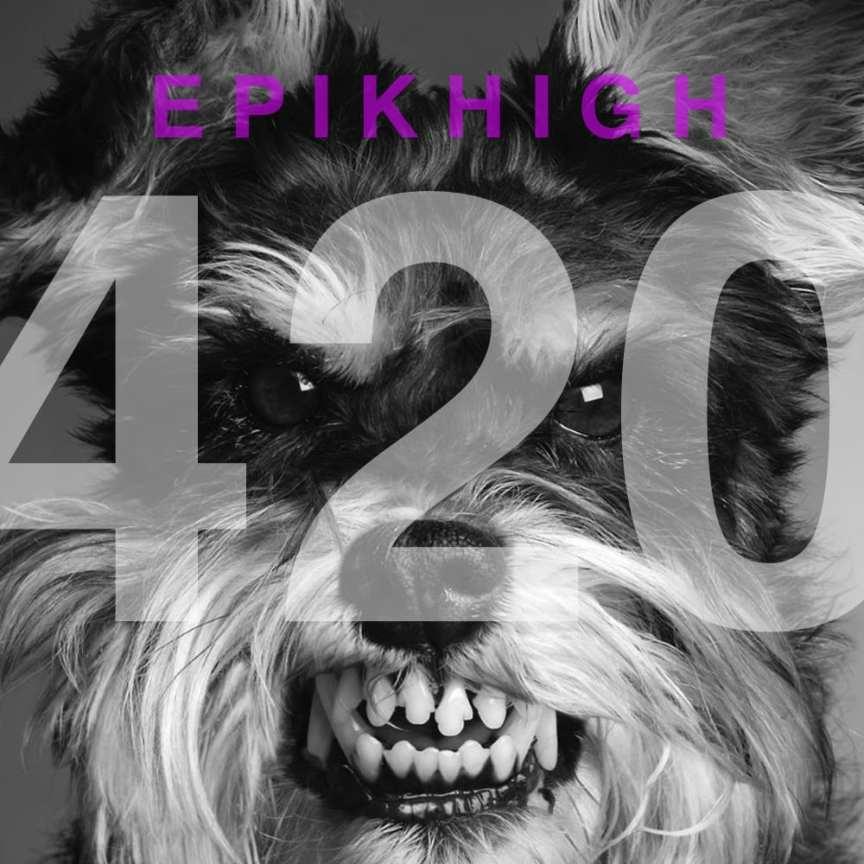 Epik High - 420 (ft. Double K, Yankie, Dok2, Sean2Slow, Dumbfoundead, Topbob, MYK) cover