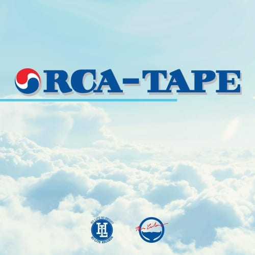 The Cohort - Orca-Tape cover
