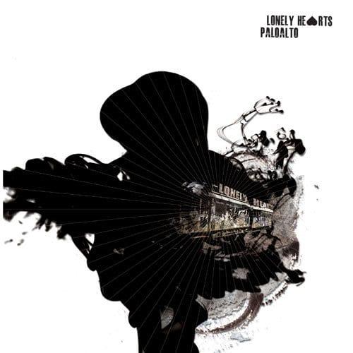 Paloalto - Lonely Hearts EP cover