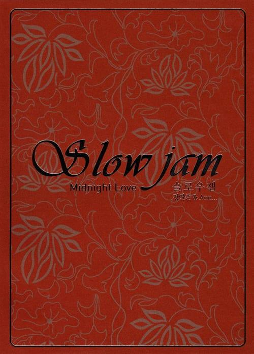 Slow Jam - Midnight Love (cover)
