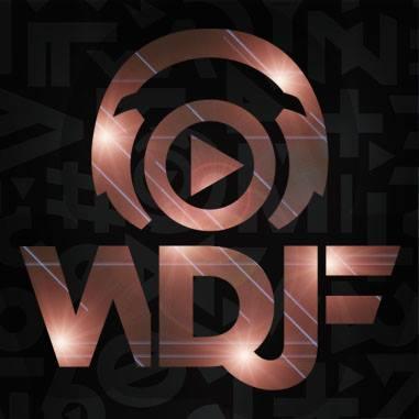 World DJ Festival logo