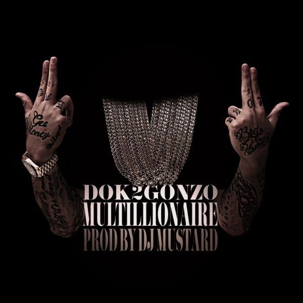 Dok2 - Multillionaire (cover)