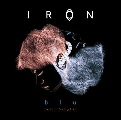 Iron - blu (feat. Babylon) cover