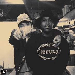 Keith Ape and A$AP Ferg