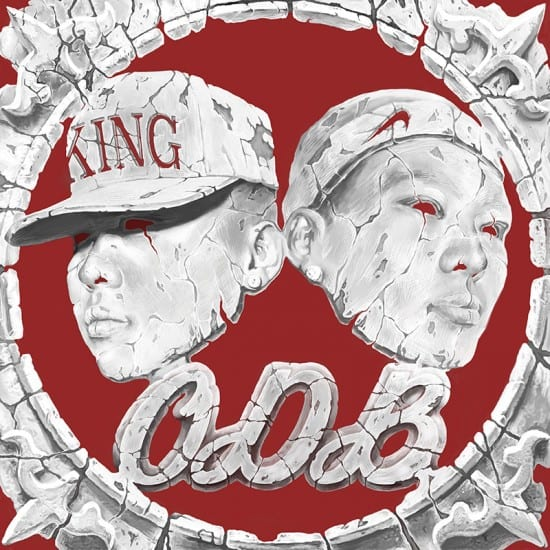 ODB - ODB Part 2: Move Da Culture (cover)