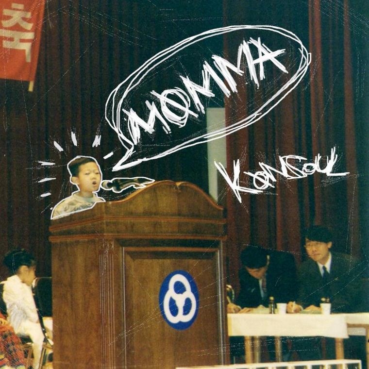 Konsoul - Momma (cover)