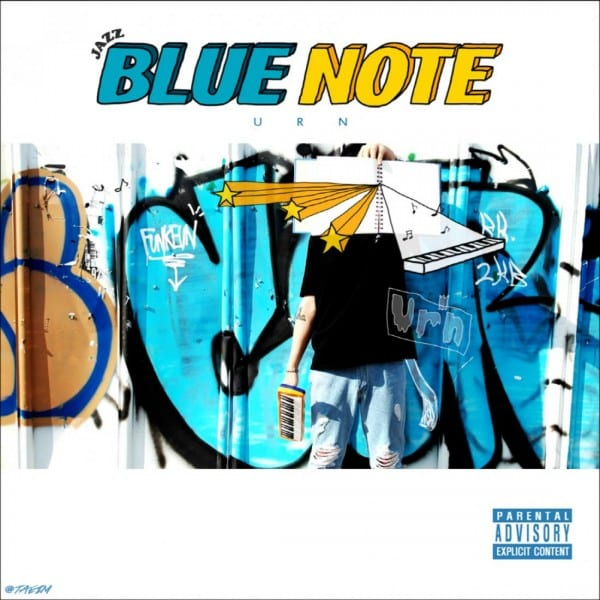 Urn - Blue Note (cover)