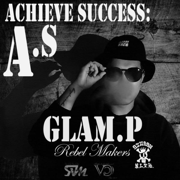 Glam.P - Achieve Success: A.S (cover)