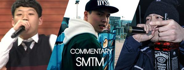 SMTM Commentary by Hiphopplaya