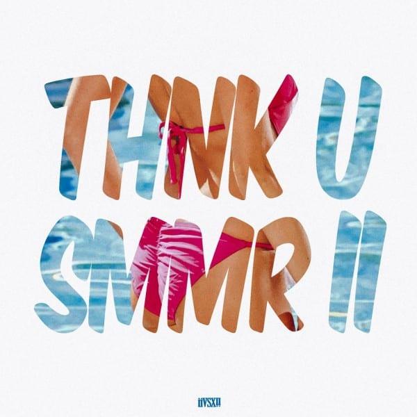 JJK - THNK U SMMR II (cover)