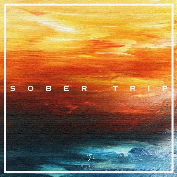 J;KEY - Sober Trip (cover)