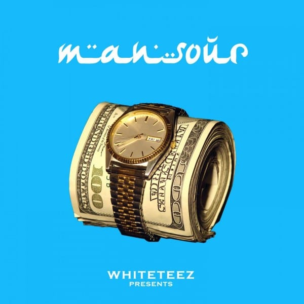 Whiteteez - Mansour (cover)
