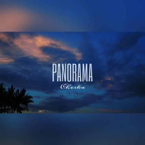Cheska - Panorama (cover)