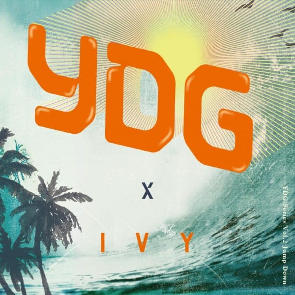 YDG X IVY - Jump Down (젊 다운) cover