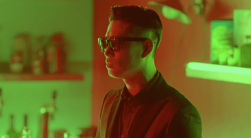 Gary - JOA MV screenshot