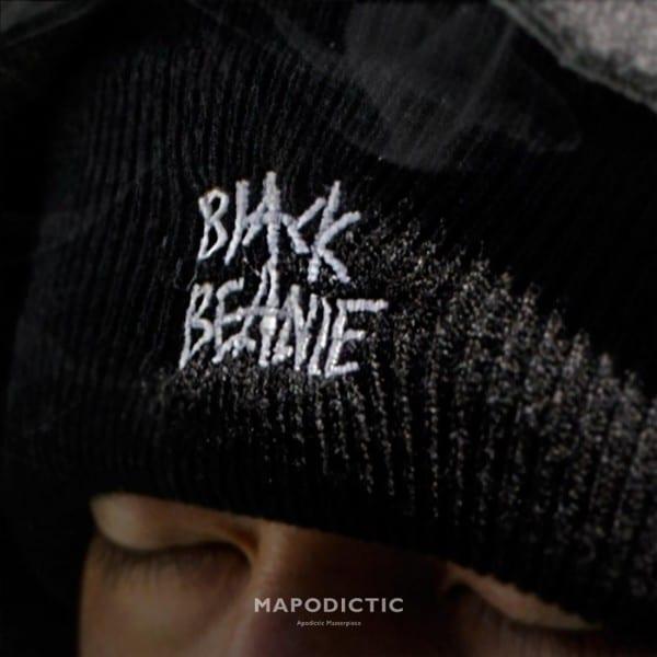 gogh.K - Black Beanie (cover)