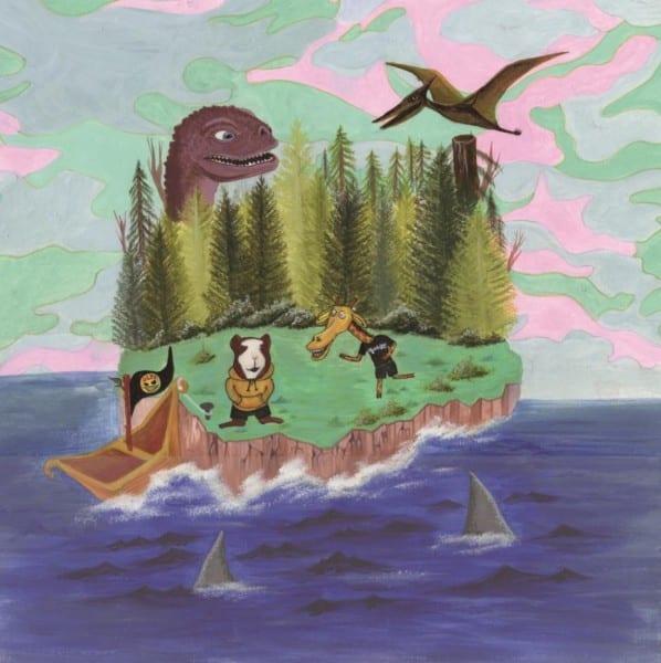 Guf Kim X Quadee - Drift; float (cover)