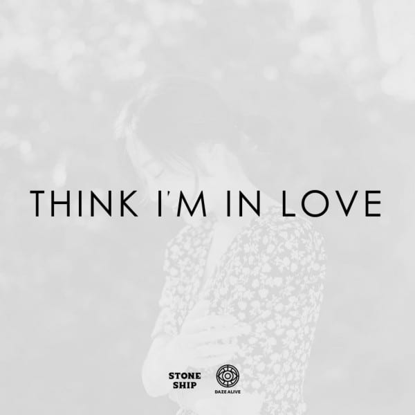 Rico - Think I'm In Love (cover)