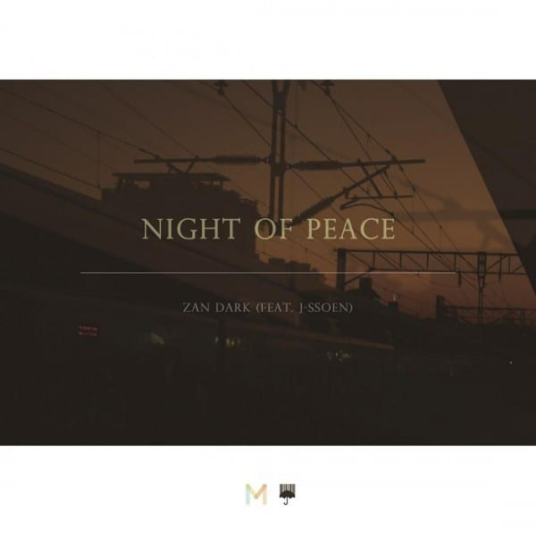 Zan Dark - Night of Peace (cover)