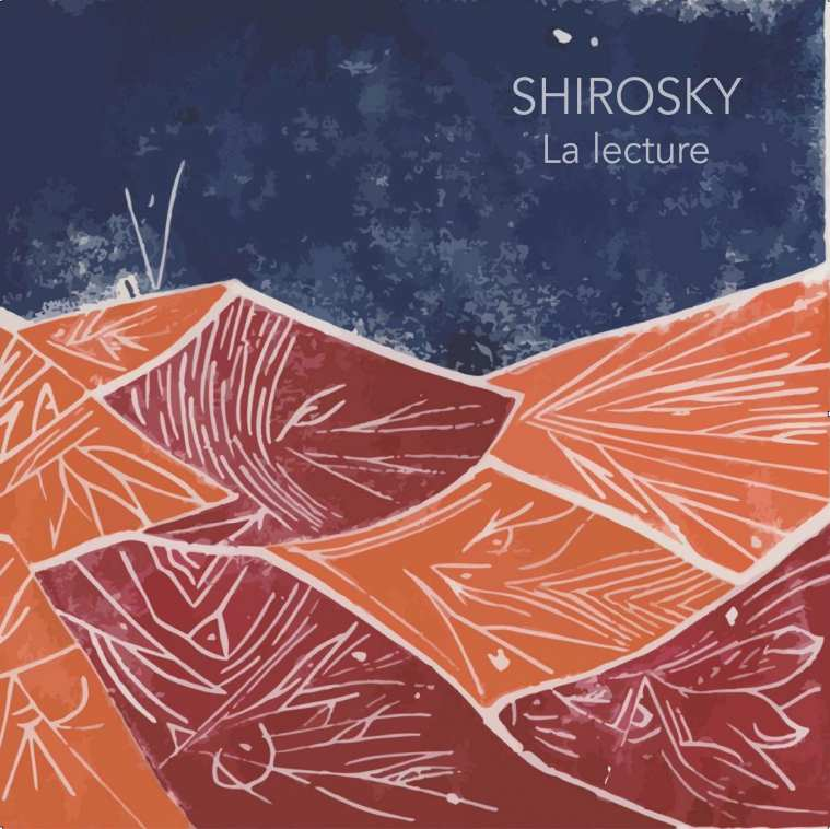 Shirosky - La lecture (cover)