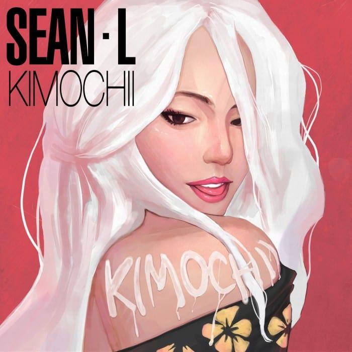 SEAN L - KIMOCHII (cover)