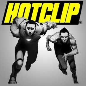 Hot Clip - Hot Clip mixtape (cover)
