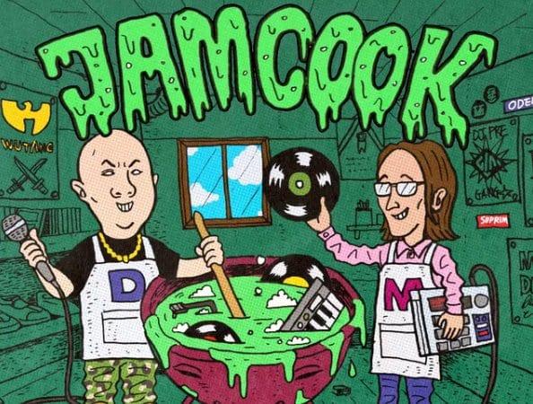 Blazers - JamCook (cover)