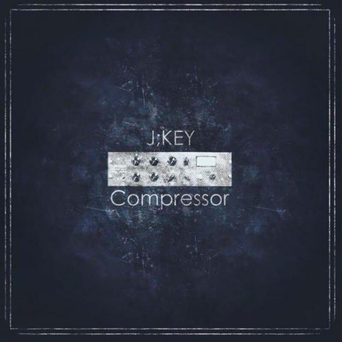 J;KEY - Compressor (cover)