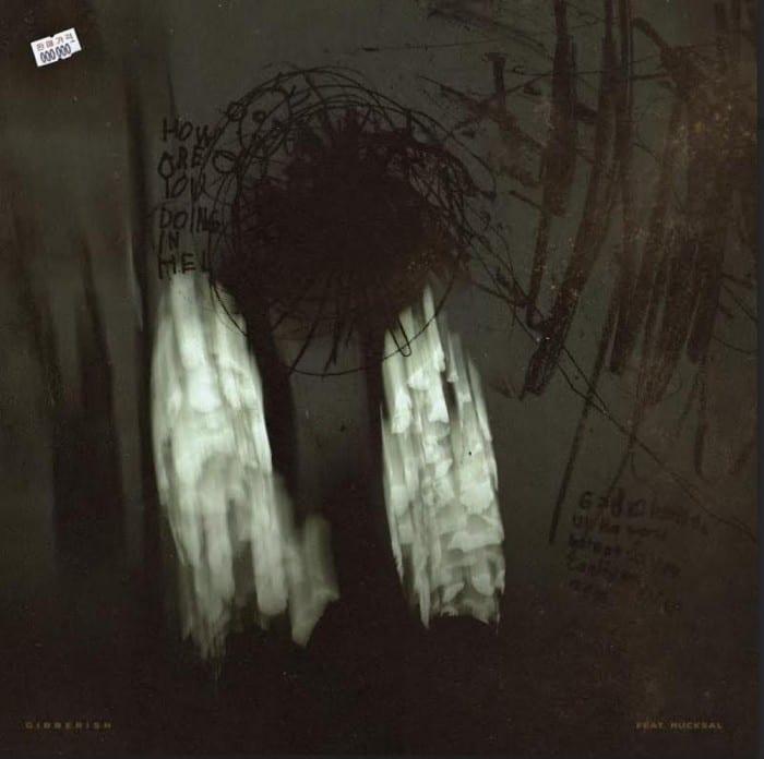 Wutan - Gibberish (Feat. Nucksal) cover