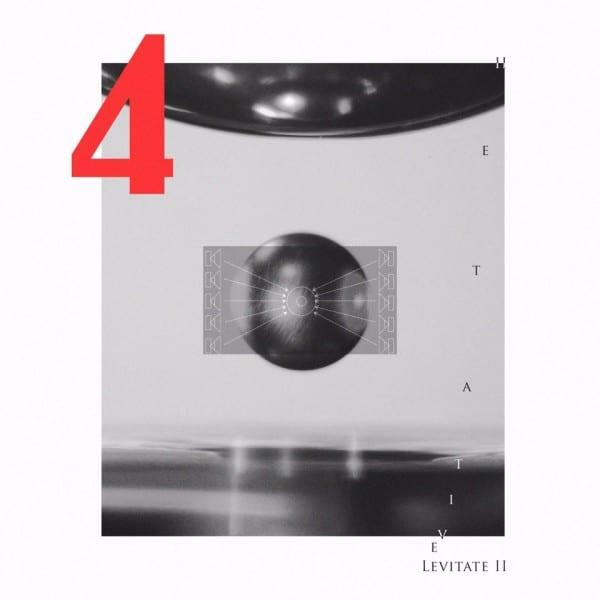 Swings - Levitate 2 (cover)